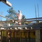 La costruzione del nuovo Tempio 01