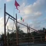 La costruzione del nuovo Tempio 1
