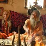 KrishnaNath e Gori Nath