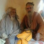 Milk Baba e Yogi Krishnanath
