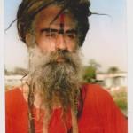 Guru Yogi Krishnanath ji