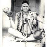 Param Guru dr. Ramnath Aghori