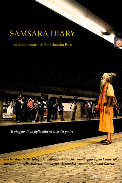 Samsara Diary